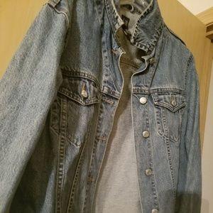 Women's GAP Denim Jacket